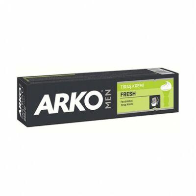 Arko Men Fresh Shaving Cream borotvakrém 100g