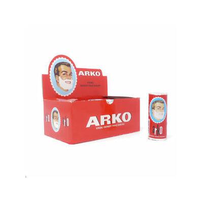 Arko Men Barber Shaving Cream Soap Stick borotvaszappan (12db/csom) 12x70g