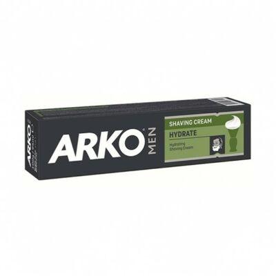 Arko Men Hydrate Shaving Cream borotvakrém 100g