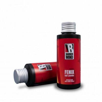 Barber Mind Fenix Hair Powder 30ml (ÚJ)