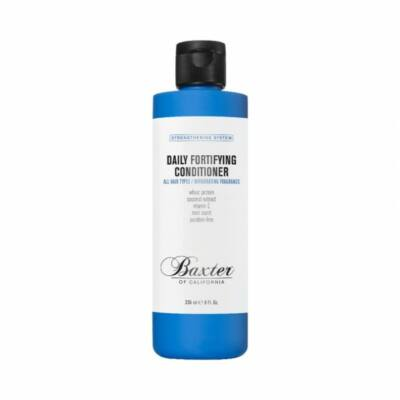 Baxter of California Daily Fortifying Conditioner 236ml