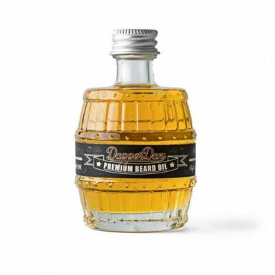 Dapper-Dan-beard-oil-szakállápoló olaj-50ml