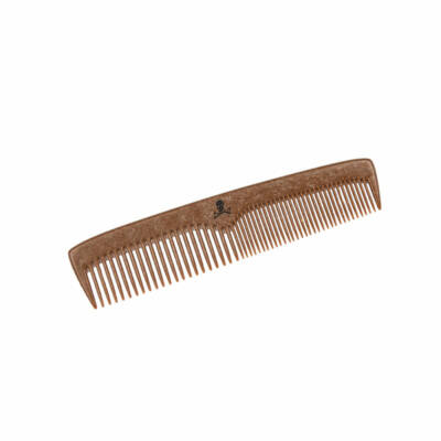 The Bluebeards Revenge Liquid Wood Beard & Mo Comb 13cm