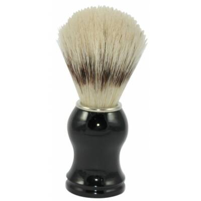 Boar Bristle Shaving Brush borotvapamacs