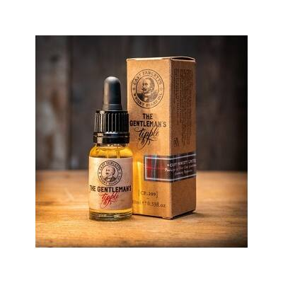 Captain Fawcett's Tipple Whisky Beard Oil szakállolaj 10ml