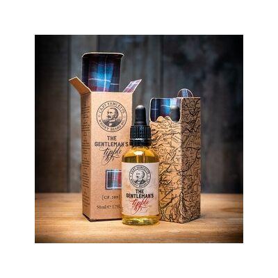 Captain Fawcett's Tipple Whisky Beard Oil szakállolaj 50ml