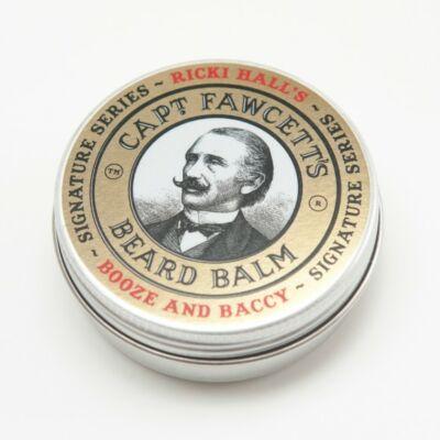 Captain Fawcett's Ricki Hall Beard Balm 60ml