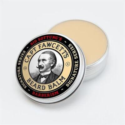 Captain Fawcett's Barberism Beard Balm 60ml