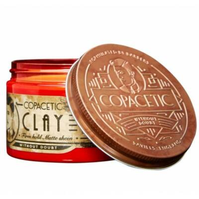 Copacetic Clay by Savills Barbers 150ml