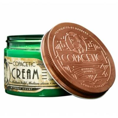 Copacetic Cream by Savills Barbers 150ml
