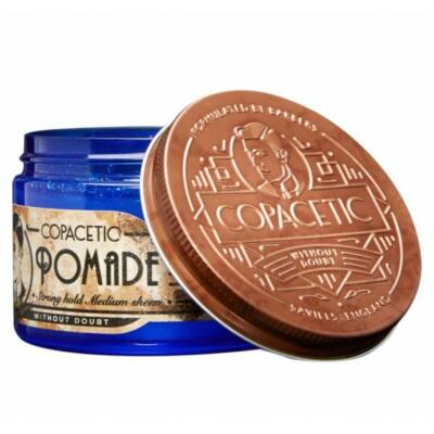 Copacetic Pomade by Savills Barbers 150ml