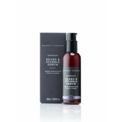 The Daimon Barber Beard & Stubble Serum 100ml