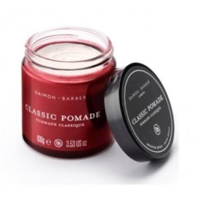 The Daimon Barber Classic Pomade 100g