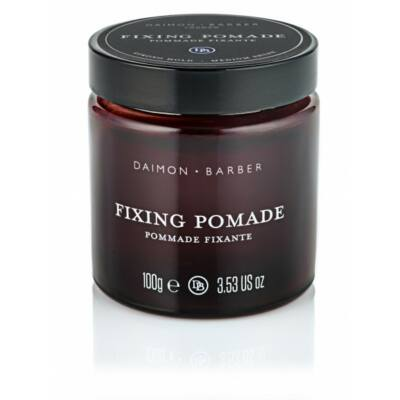 The Daimon Barber Fixing Pomade 100g