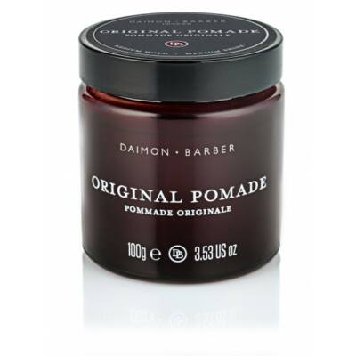 The Daimon Barber Original Pomade 100g