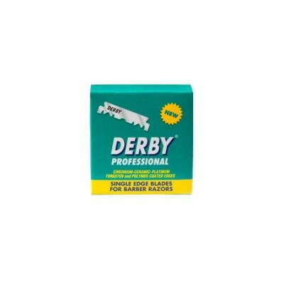 Derby single edged borotvapenge (100db-os doboz)