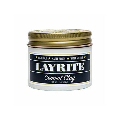 Layrite Cement Clay 120ml