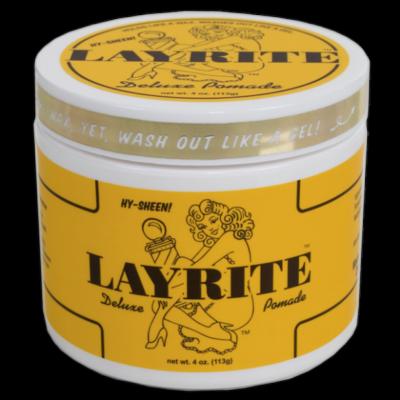 Layrite Original Pomade 118ml