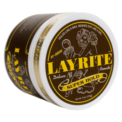 Layrite Super Hold Pomade 118ml