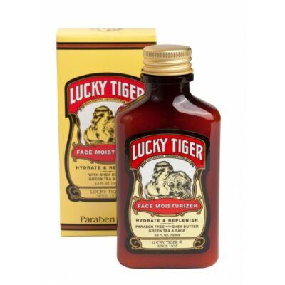 Lucky Tiger Face Moisturizer 100ml