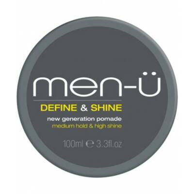 men-ü Define & Shine Pomade 100ml