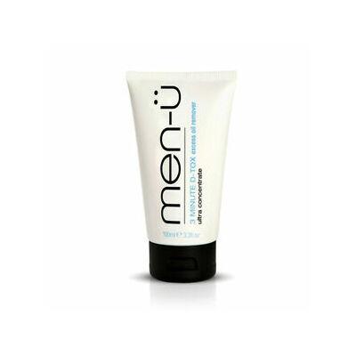 men-ü 3 Minute D-Tox Cream 100ml