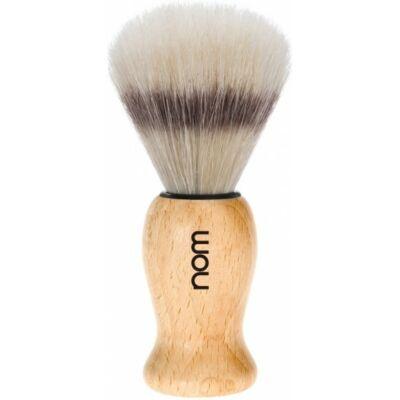 nom Boar Bristle Shaving Brush 10.5cm