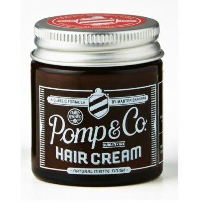 Pomp & Co Hair Cream 118ml