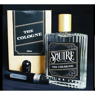 Squire The Cologne 100ml