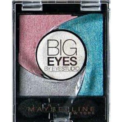 Maybelline Eye Studio Big Eyes szemhéjfesték 3.7g (03 Luminous Turquoise)