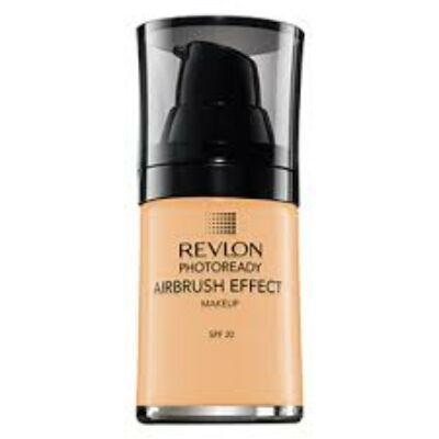 Revlon PhotoReady Airbrush Effect alapozó SPF20 - Natural Beige 005