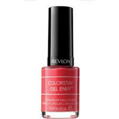 Revlon ColorStay gél lakk - Pocket Aces 130
