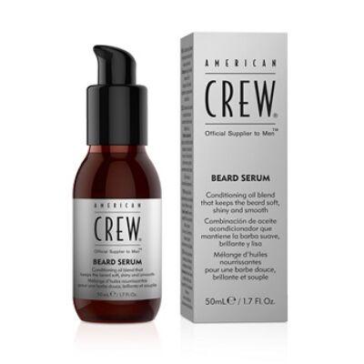 American Crew Beard Serum (szakállolaj) 50ml