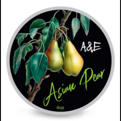 Ariana & Evans Shaving Soap Asian Pear 118ml