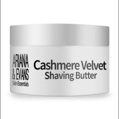 Ariana & Evans Shaving Butter Cashmere Velvet 118ml