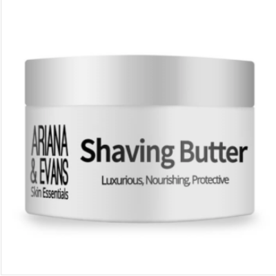 Ariana & Evans Shaving Butter Unscented 118ml