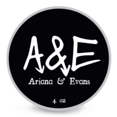 Ariana & Evans Shaving Soap Monte Carlo 118ml