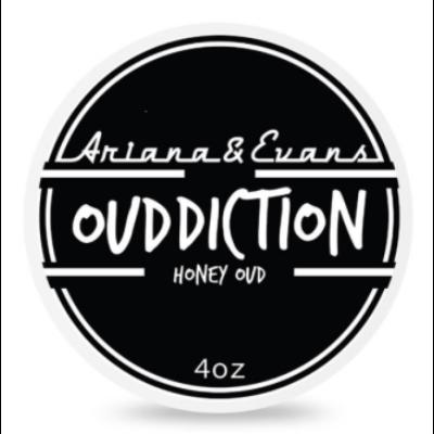 Ariana & Evans Shaving Soap Ouddiction Honea OUD 118ml