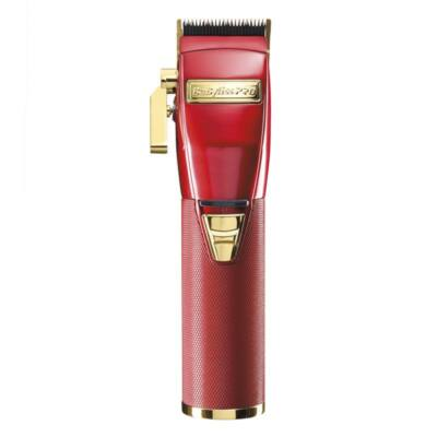 BaBylissPRO RED FX Clipper FX8700RE (Limited Edition)