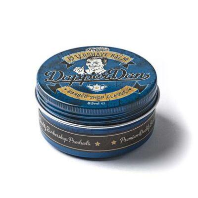 Dapper Dan Barbershop Classic Aftershave balzsam 85ml