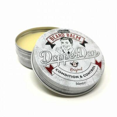 Dapper Dan Beard Balm 50ml (új)