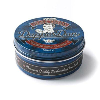 Dapper Dan Barbershop Classic Shave Cream 150ml