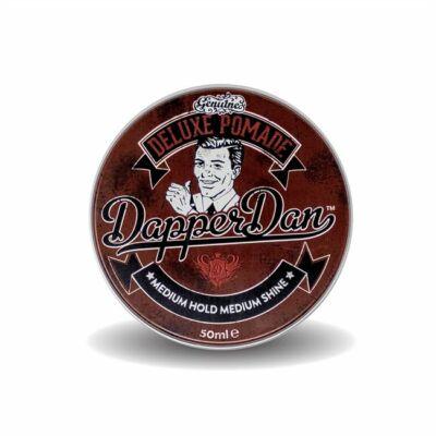 Dapper Dan Deluxe Pomade 50ml (új)