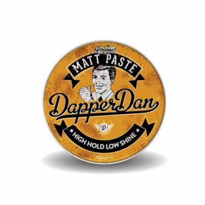 Dapper Dan Matt Paste 50ml (új)
