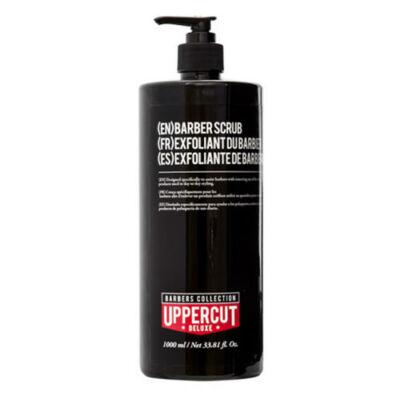 Uppercut Deluxe Uppercut Deluxe Barber Collection Scrub 1000ml