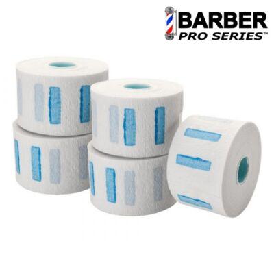 Barber - Pro Series Neck Strips nyakpapír (1 tekercs = 100db)