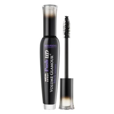 Bourjois Volume Glamour Push Up Black Serum szempillaspirál 7ml