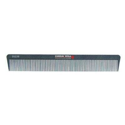 Chromwell Professional Carbon Fésű CFC-05239