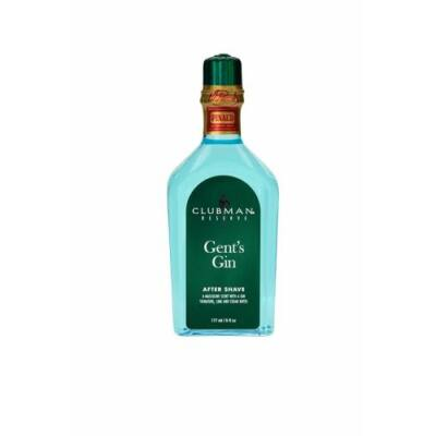 Clubman Pinaud After Shave Lotion Gent's Gin 177ml