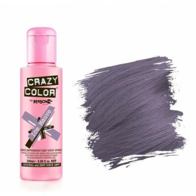 Crazy Color hajszínező krém - 75 Ice Mauve 100ml
